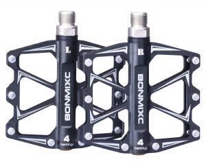 Bonmixc Mountain Bike Pedals