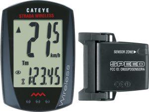 CatEye Strada Wireless Bicycle Computer